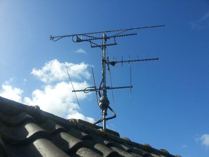 Antenne PA7ML